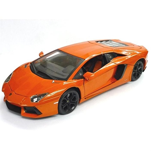 Maisto Maisto Lamborghini Aventador Lp700-4 1:24 Renkli